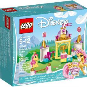Lego Disney Princess 41144 Petit'n Kuninkaallinen Talli