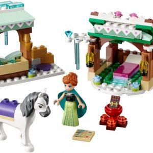 Lego Disney Princess 41147 Annan Luminen Seikkailu