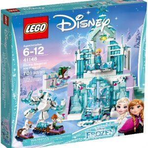 Lego Disney Princess 41148 Elsan Maaginen Jääpalatsi