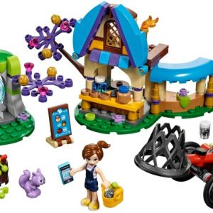 Lego Elves 41182 Sophie Jonesin Vangitseminen