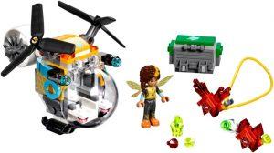 Lego DC Super Heroes Girls 41234 Bumblebee Helikopteri