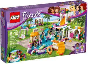 Lego Friends 41313 Heartlaken Kesäuima-allas