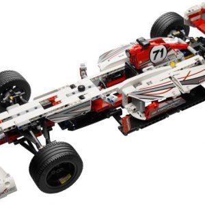 Lego Technic 42000 Mestaruuskilpuri