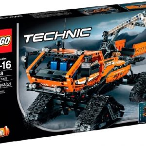 Lego Technic 42038 Arktinen Kuorma-auto