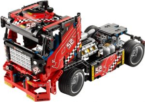 Lego Technic 42041 Kilpakuormuri