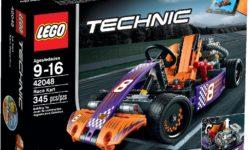 Lego Technic 42048 Mikrokilpa-auto