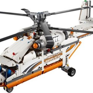 Lego Technic 42052 Kuljetushelikopteri