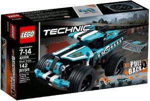 Lego Technic 42059 Stunttiauto