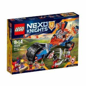 Lego Nexo Knights 70319 Macyn Ukkosnuija
