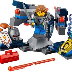 Lego Nexo Knights 70333 Ultimate Robin