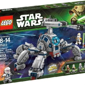 Lego Star Wars 75013 Umbarran MHC