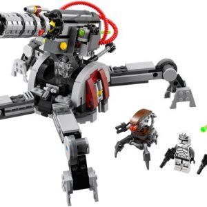 Lego Star Wars 75045 Republic AV-7 Anti-Vehicle Cannon