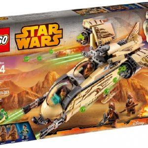 Lego Star Wars 75084 Wookiee Gunship