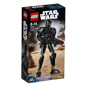 Lego Star Wars 75121 Imperiumin Kuolonsotilas
