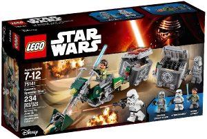 Lego Star Wars 75141 Kanan's Speeder Bike