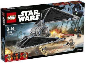 Lego Star Wars 75154 TIE Striker