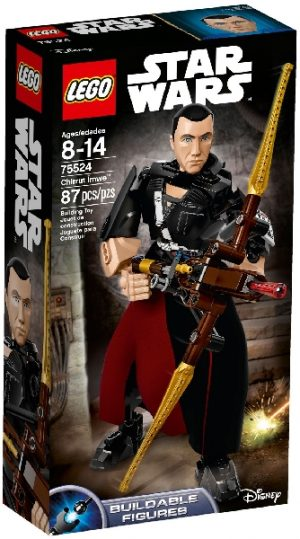 Lego Star Wars 75524 Chirrut Îmwe