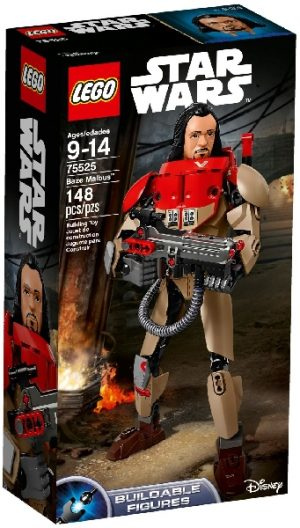 Lego Star Wars 75525 Baze Malbus