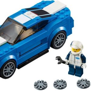 Lego Speed Champions 75871 Ford Mustang GT