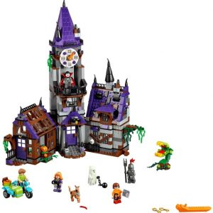 Lego Scoopy-Doo 75904 Mystery Mansion