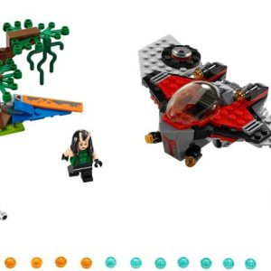 Lego Super Heroes 76079 Ravagerin Hyökkäys