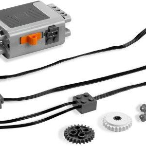 Lego Technic 8293 Power Functions -moottori