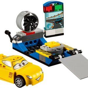 Lego Juniors 10731 Cruz Ramirezin Kisasimulaattori
