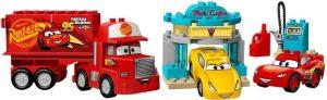 Lego Duplo Cars 10846 Flooran Kahvila