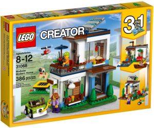 Lego Creator 31068 Moderni Moduulikoti