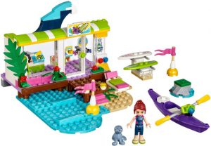 Lego Friends 41315 Heartlaken Surffikauppa