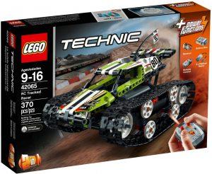 Lego Technic 42065 Kauko-Ohjattava Telakilpa-auto