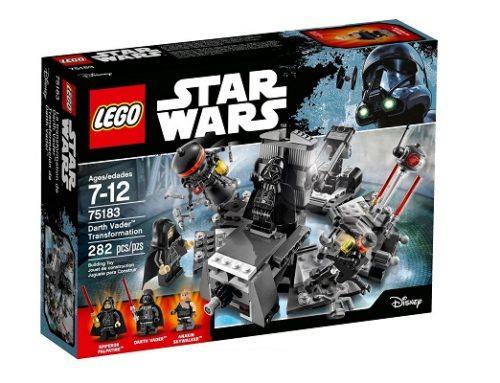 Kesäkuun LEGO uutuudet saapuivat