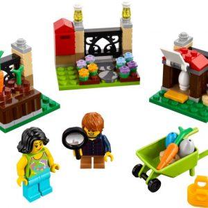 Lego 40237 Easter Egg Hunt