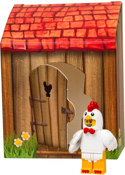 Lego 5004468 Iconic Easter Minifigure