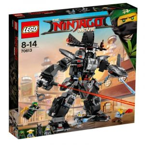 Lego Ninjago 70613 Garma Robottimies
