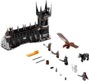 LEGO Lord of the Rings 79007 Mustan Portin Taistelu