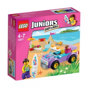 Lego Juniors 10677 Rantaretki