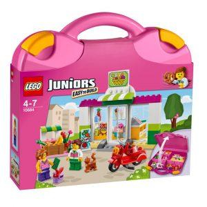 Lego Juniors 10684 Supermarkettisalkku