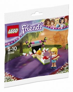 Lego Friends 30399 Keilarata