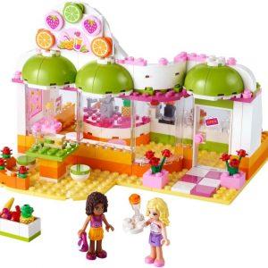 Lego Friends 41035 Heartlaken Mehubaari