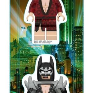 Lego Batman Movie 51758 Pyyhekumisetti