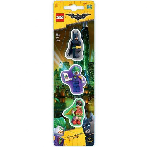 Lego Batman Movie 51760 Pyyhekumisetti