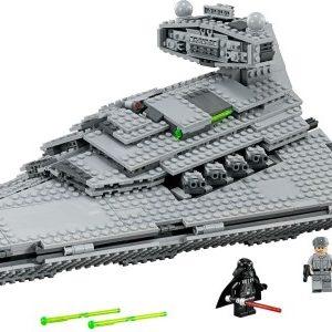 Lego Star Wars 75055 Imperial Star Destoyer