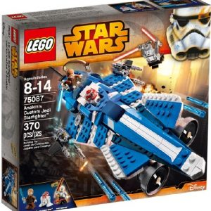 Lego Star Wars 75087 Anakin's Custom Jedi Starfighter