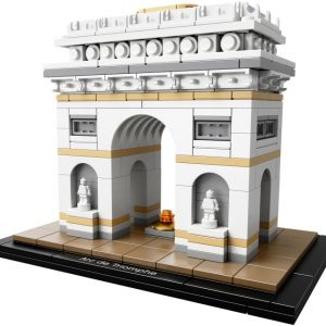 Lego 21036 Riemukaari