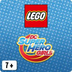 LEGO DC Super Heroes Girls