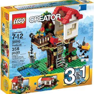 Lego Creator 31010 Puumaja