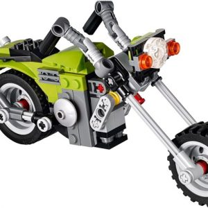 Lego Creator 31018 Chopper