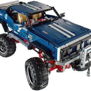 Lego Technic 41999 4x4 Crawler
