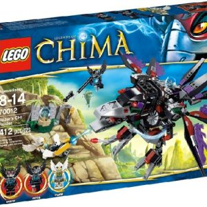 Lego Legends of Chima 70012 Razars Chi Raider